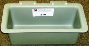PTI Shallow Tool Tray for Inside Bucket