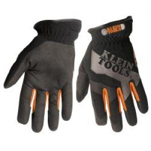 Klein Utility Glove (med) with leather palm