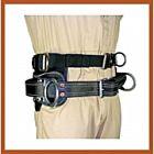 Bashlin 4 D-Ring Belt w/Dri-Lex