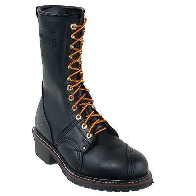 Carolina 905 Domestic Linesman Boot EE