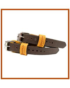 Bashlin Long Top Climber Straps