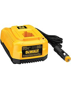 Dewalt 7.2V-18V NICD/NIMH/LI-ION 1 HOUR VEHICLE CHARGER