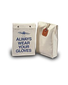Estex Canvas Low Voltage Glove Bag
