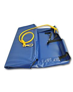 Estex Collapsible Padded Bucket Cover
