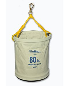 Estex Heavy Duty Canvas Tool Bucket