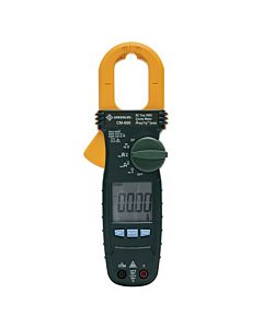 Greenlee Calibrated AC True RMS Clamp Meter
