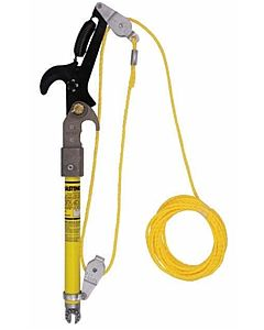 Hastings Universal Tree Pruner