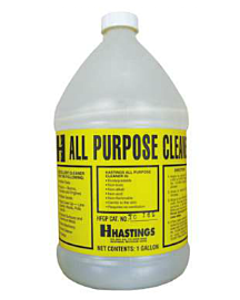 Hastings All Purpose Cleaner, 1 Gallon