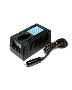 Cembre DC charger for CB1430H 14,4V Batteries and NEEDS CBA96-144 to charge the 9.6V Battery (9630H) used in B54 Crimpers