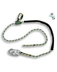 Buckingham 8' Rope Lanyard