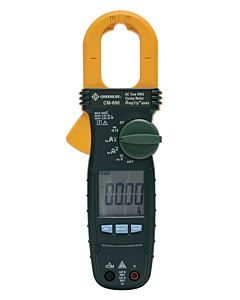 Greenlee Clamp Meter, AC (Replaces CM-600)
