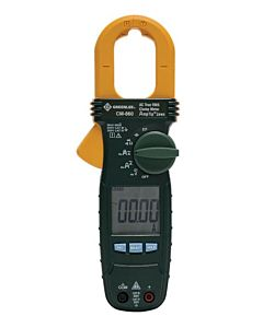 Greenlee General Purpose AC Clamp Meter