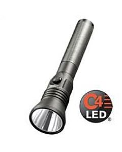 Streamlight LED HPL Stinger Flashlight w/ AC & DC Chargers