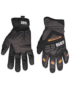 Klein Journeyman Extreme Gloves, Large