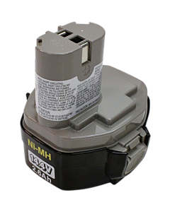 Makita 14.4V Battery 2.6AH