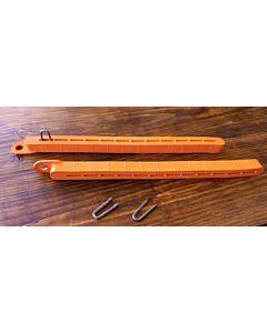 M & A Staple Stick