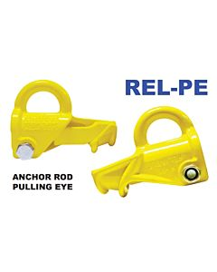 Reliable Anchor Rod Pulling Eye