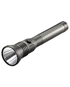Streamlight Stinger DS LED HP flashlight w/ dual switches, AC/DC chargers